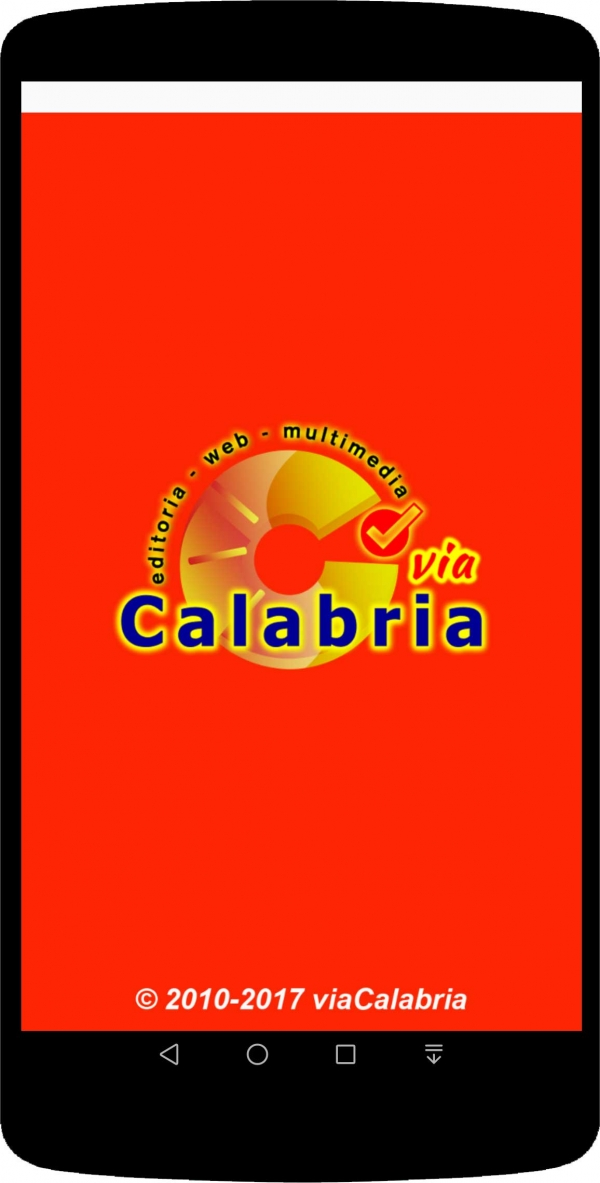 viaCalabria App Android